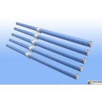 河北ф65硅胶膜管式曝气器加工