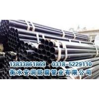 供应热浸塑电缆管,热浸塑电缆管生产厂家首选安润