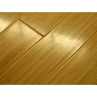 雄美地板-侧压本色竹地板