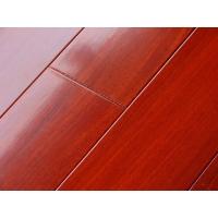 雄美地板-实木非洲花梨地板