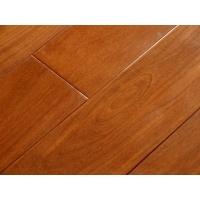 雄美地板-实木龙凤檀地板