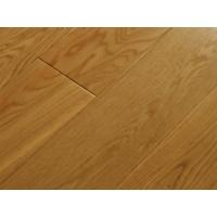 雄美地板-实木柞木地板