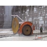 新型石材机械,矿山开采机