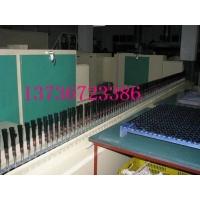 美容美发用品UV真空镀膜喷漆生产线