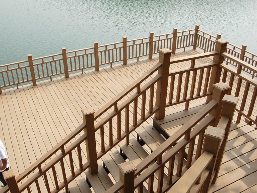 木塑 地板/木塑地板材料、塑木地板型材、木塑护栏...