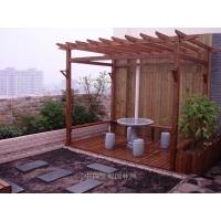 木塑地板材料、塑木地板型材、木塑护栏