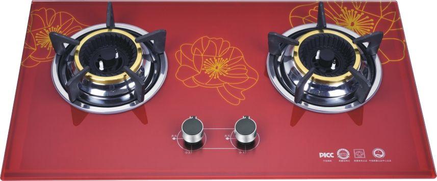 家用燃气灶具产品参数表 1.产品名称:燃气灶具/yinghua/樱花 2.
