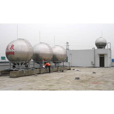 成都森泉球形水箱�N售13308197037