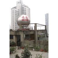 成都不锈钢球形保温水箱销售