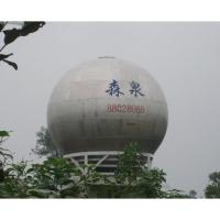 成都球形不锈钢水箱制作安装