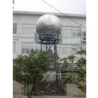 成都不锈钢球形高架水箱13308197037