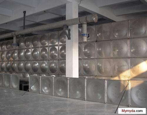 成都消防用不锈钢水箱
