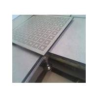 幸联供应全钢活动式高架板防静电地板