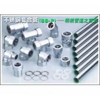 帝王管业-不锈钢复合管