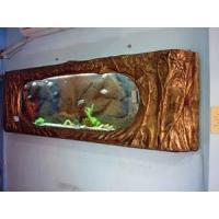 壁挂水族鱼缸
