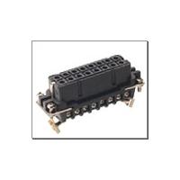 YONGSUNG\\四角多极连结器插件 插座(1-16) 插