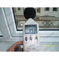 隔声窗 KOHO隔音窗HP-50WK 超强隔声 关窗立静