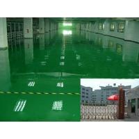 广州中山佛山印刷厂厂环氧耐磨防油地坪漆