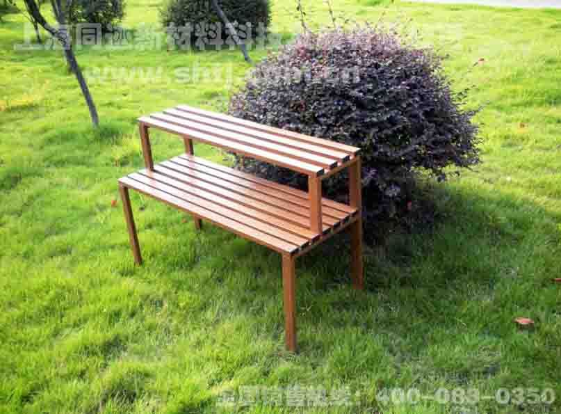 公园景观小品|铝合金花箱