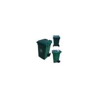 街道小区专用垃圾桶 厂家批发供应塑料垃圾桶 垃圾桶厂家