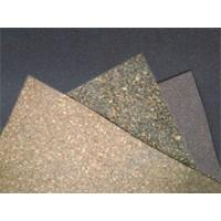 精密橡胶软木垫厂家-博佳水松板制品