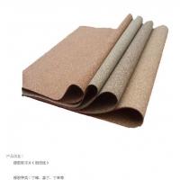耐油橡胶软木板