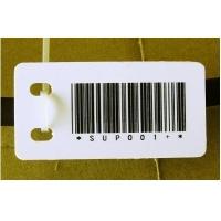 电缆挂牌45*80空白PVC电缆标牌标识打印机
