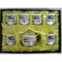 最专业的功夫茶具生产厂家 泉州市德化县拓牌瓷业