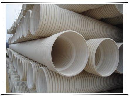 PVC波紋管.天津北辰管材.天津北辰鋼材管材井蓋篦子總銷售-- 赫本建材