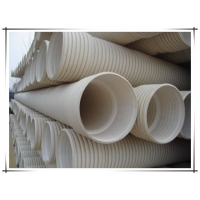 PVC波纹管.天津北辰管材.天津北辰钢材管材井盖篦子总销售
