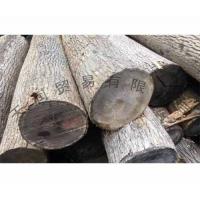 水曲柳原木烘干板材