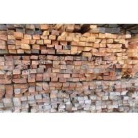 色木原木烘干板材