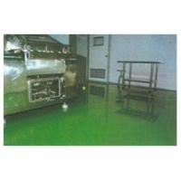 环氧树脂地板涂料