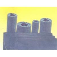 重庆管道保温玻璃棉管壳岩棉管聚乙烯管壳