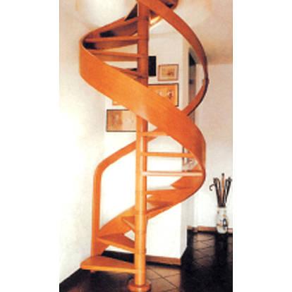 成都欧雨木业-楼梯KH-205