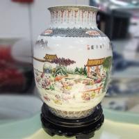 陶瓷-工艺品