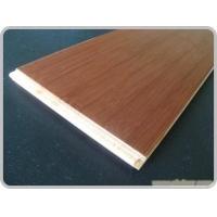 南京竹地板-南京366健康竹地板-茶色竹地板