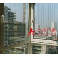 桐乡九天门窗洪志明隐形防护网,桐乡隐形纱窗,台州封阳台,