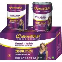 植物精华清味木器漆