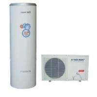 奥能凯空气源热泵热水器