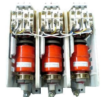 S 400A 220V 380V真空接触器
