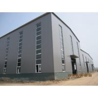 厂家供应 钢结构工程 轻钢结构厂房