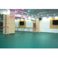 舞蹈地板 舞蹈地胶 舞蹈专用地板 舞蹈塑胶地板