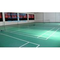 羽毛球地板,羽毛球专用地板,羽毛球馆专用地板,羽毛球防滑地.
