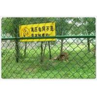 动物园围栏网 动物园防护网  动物园安全铁丝网