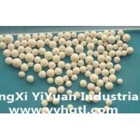 镍铝型活性氧化铝瓷球 过滤催化活性作用