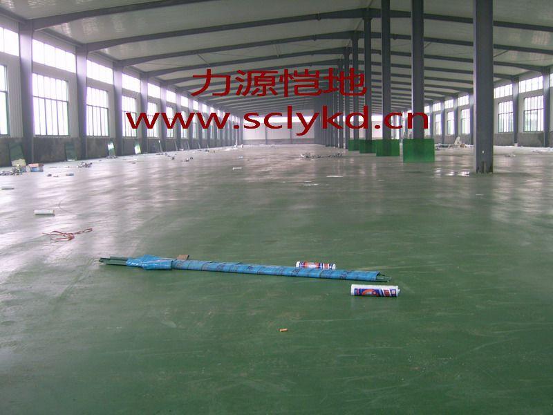 石英砂耐磨硬化剂地坪