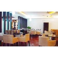 餐厅沙发哪里卖?找餐厅沙发就选上海专业餐厅沙发生产厂家
