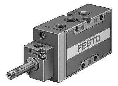 德国FESTO液压缓冲器 双作用气缸