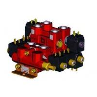 德国BUCHER布赫齿轮泵